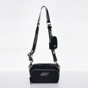 ★NEW★SUMR30041★S.A  Mini Air Panini Bag _BLACK