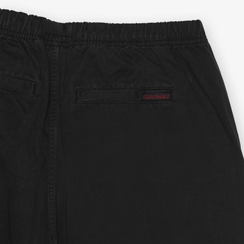 그라미치 LOOSE TAPERED PANTS BLACK