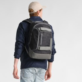 북팩 BOOKPACK Palm Black BOK0019J4