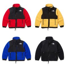 NJ4FK52 Y DENALI JACKET 데날리 자켓