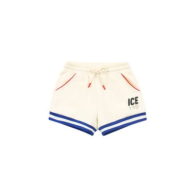 [20% SALE] 1992 ice stripe rib point shorts