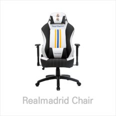 REAL MADRID GAMING CHAIR 게이밍의자