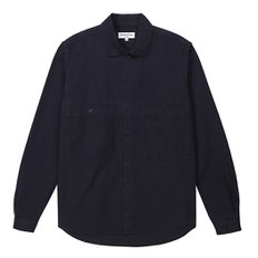 ★30%OFF★본사정품 Doc Savage Shirt (NVY) AYMM1932MAD-NVY