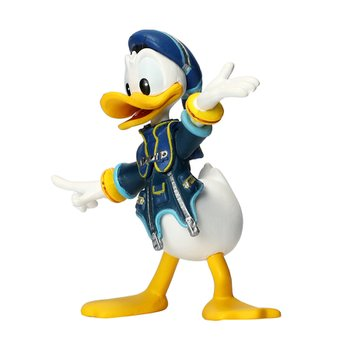 KINGDOM HEARTS DONALD