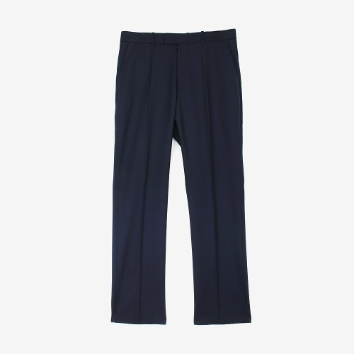 [MAISON MARGIELA/메종마르지엘라] 18FW TAILORED TROUSER NAVY S50KA0428S44330 511
