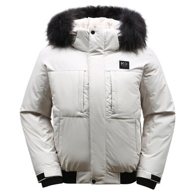 [K2] 남녀공용 GHOST SHORT (RDS) CREAM KUW19561W6