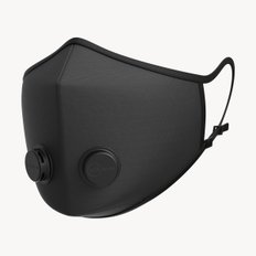 [재입고]Urban Breathing Mask Solid black