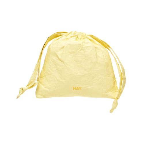 PACKING ESSENTIALS S Yellow