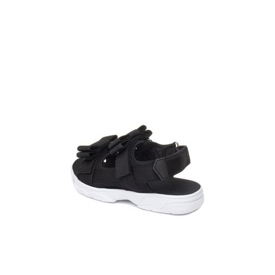 Buddy sandal(black) DG2AM20047BLK-K