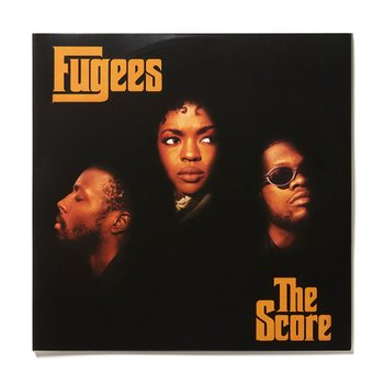 [USED VINYL] The Fugees - Score