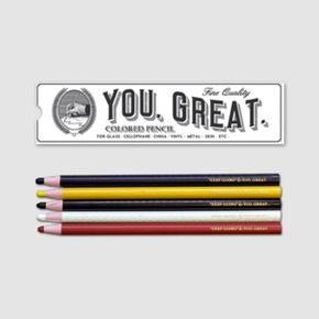 [YOU.GREAT.]GREAT COLOR