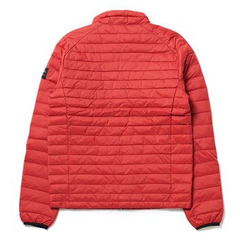BERET DOWN JACKET RED