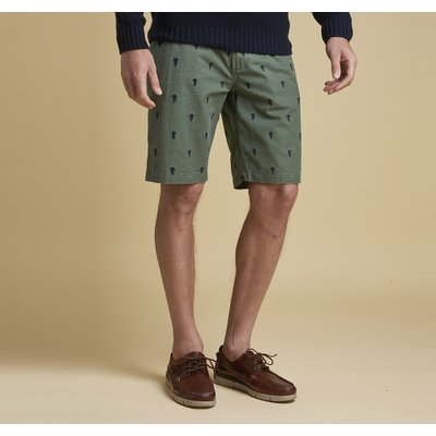 젤리피쉬 EMB 쇼트팬츠 그린(Barbour Jellyfish Emb Short GN)BAH1MTR0569GN18