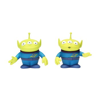TOYSTORY4 PIXAR ALIEN (2-BODY SET)