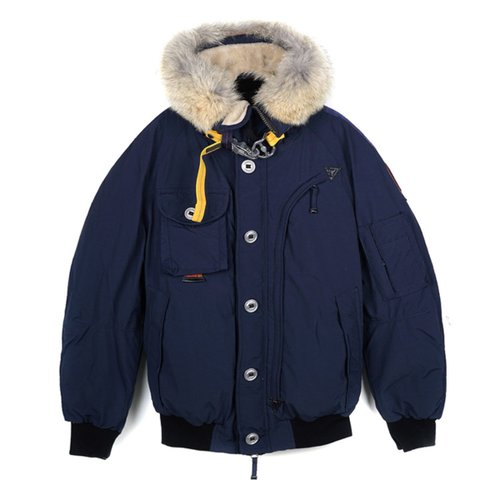 PARAJUMPERS 18 FW 남성 TRIBE 706 블루