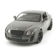 1/24 BENTLEY CONTINENTAL SUPERSPORTS (WE240189GY) 벤틀리 컨티넨탈 모형자