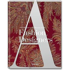 Fashion Designers A-Z: Etro Edition (Hardcover)