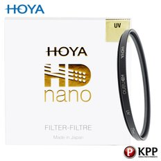 (정품) HOYA HD nano UV Filter 52mm 구경