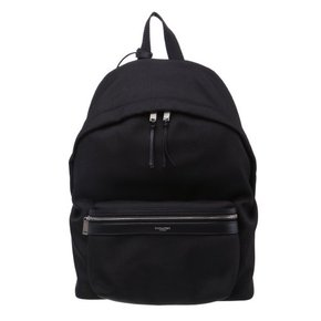 (면세정상가980,000원)[SAINT LAURENT]YSL BV CITY BACKPACK PROTEC/RO / 534967-GIV3F-1000(8월마감환율기준)