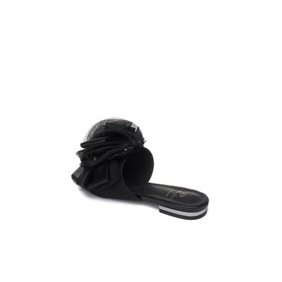 Lacey sandal(black) DG2AM20010BLK-K