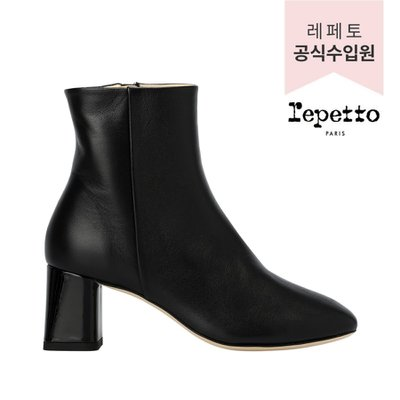 [REPETTO] 부츠 멜로 (V529MTVD410)