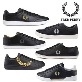 PLATFROM 2018 F/W [FREDPERRY ALL BLACK]