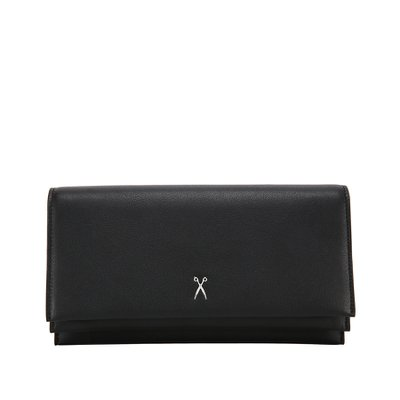 [조셉앤스테이시] OZ Organizer Clutch Rich Black