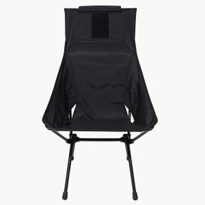 Tactical Sunset Chair Black