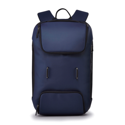 COOD GEAR XIX 002 Backpack Navy 쿠드기어 백팩