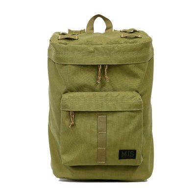 [MIS]Backpack - Coyote Tan