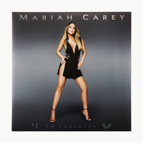 Mariah Carey - 1 to Infinity (2LP)