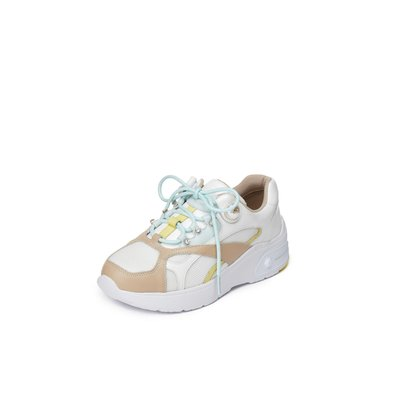 Jeni sneakers(beige) DG4DX20013BEE-K