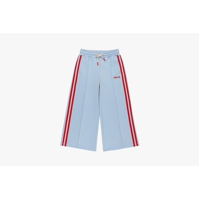 [10% SALE] Wendy wide track pants