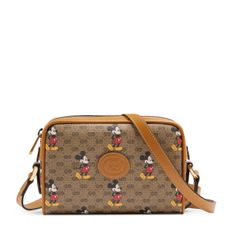 Disney x Gucci 숄더백