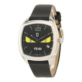 (면세정상가1,301,000원)[FENDI WATCH]Momento Fendi Bugs Cushion / F222031611D1(8월마감환율기준)