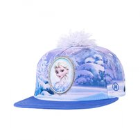 DISNEY PRINCESS KIDS SNAPBACK 703 (PP) -키즈