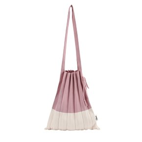 Lucky Pleats Knit M Strawberry Milk (0JSJ1SH40402F)