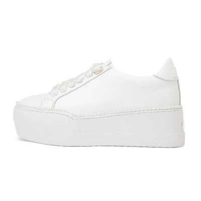 Royal platform sneakers(white)_DG4DX18025WHT