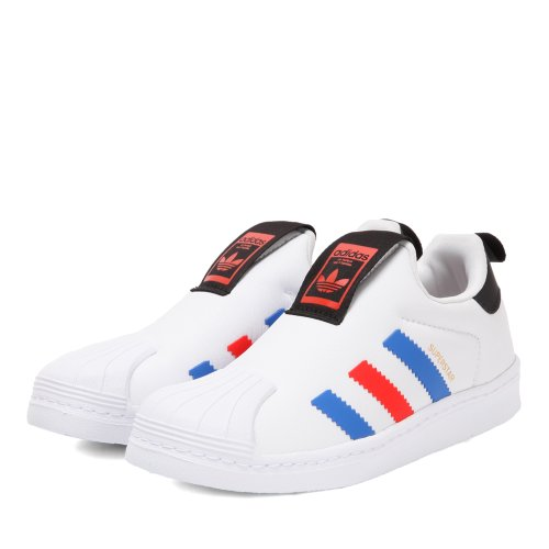 [ADIDAS KIDS]SUPERSTAR 360 C (BY9929)