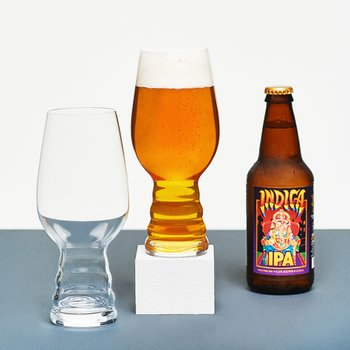 IPA Glass (IPA잔)