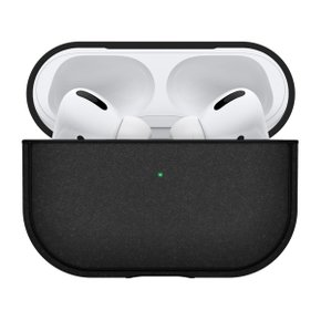 [인케이스]Incase Metallic Case for Airpods Pro - Black INOM100678-BLK