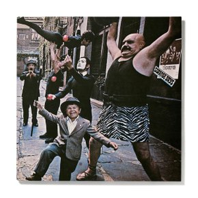 [USED VINYL] The Doors - Strange Days