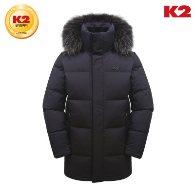 [K2] 남성 폴(PAUL) RDS NAVY KMW18563N9