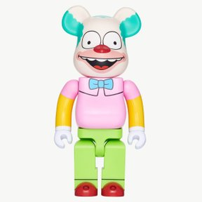 400% BEARBICK KRUSTY THE CLOWN