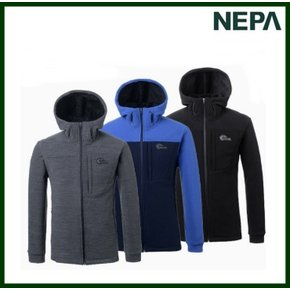 네파 공용 FREKA BONDING FLEECE 자켓 - 7F76113
