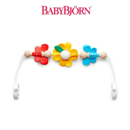 BABYBJORN Toy for Bouncer flying friends 바운서 토이 플라잉프렌즈