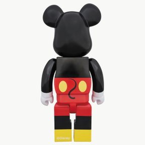 1000% BEARBRICK MICKEY MOUSE