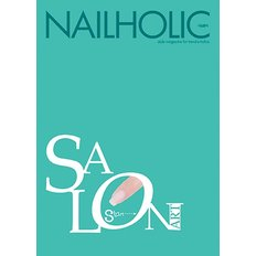 NAILHOLIC SALON ART  - spring summer 2011