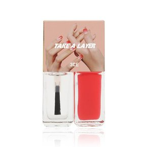 [파주점] TAKE A LAYER LAYERING NAIL LACQUER