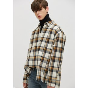 MENS MULTI CHECK SHIRTS (PWON3LSL24M0E6)